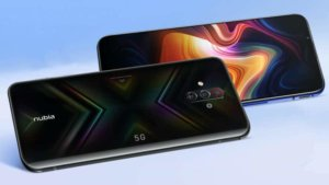 Nubia Play 5G vs Red Magic 5G: What's the difference?