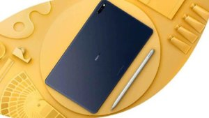 Huawei MatePad 10.4 tablet with Kirin 810 and M-pencil support launched