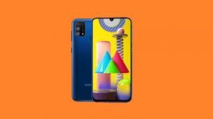Samsung Galaxy M31 launching in the Philippines soon