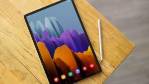 Samsung Galaxy Tab S7 and S7 Plus now in PH, price starts at Php47,990