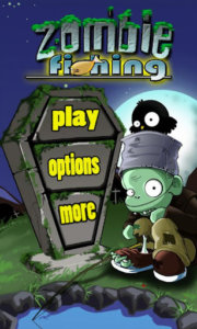 Android Game Review: Zombie Fishing