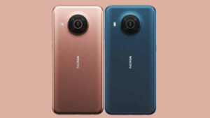 Nokia X20 and X10 with three-year warranty and updates now official