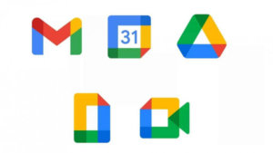 How to restore the classic Google icons