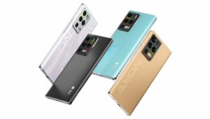 ZTE Axon 30 Ultra, 30 Pro with up to three 64MP cameras announced