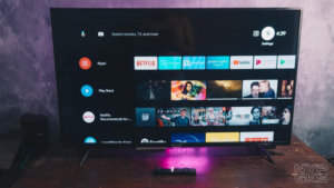 XTREME X-Series Android TV Review