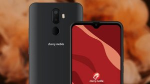 Cherry Mobile Flare Y20: Unisoc octa-core, 6-inch screen, 3000mAh battery