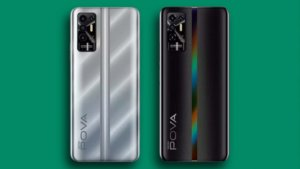 TECNO Pova 2 priced at Php7,990 in the Philippines