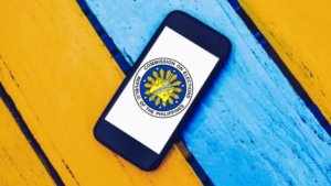 COMELEC launches mobile app for voter registration